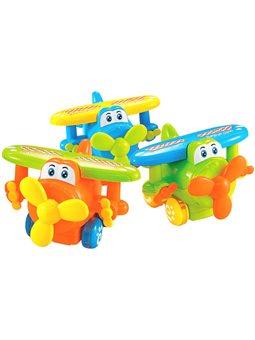 Іграшковий літак BeBeLino інерційний [58153]