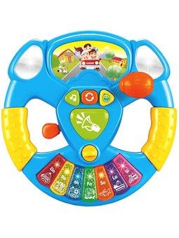 Детская игрушка Маленький водитель BeBeLino [57031]