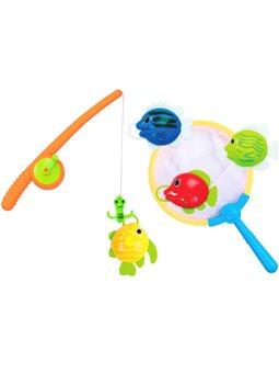 Набор игрушек BeBeLino Рыболовство [58077]