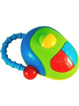 Игрушка Моя первая компьютерная мышка BeBeLino [57098]