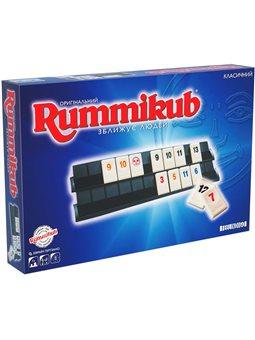Настільна гра Feelindigo Rummikub classic [FI1600]