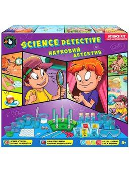 Набор Science Agents Научный детектив [45045]
