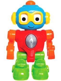 Игрушка BeBeLino Мой первый робот Изучаем эмоции [58163]