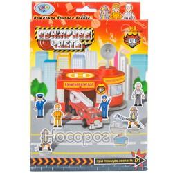 Гараж 0896 (пожарная часть, машинка) (108)
