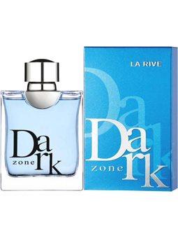 Мужская туалетная вода LA RIVE DARK ZONE, 90 мл [234350]