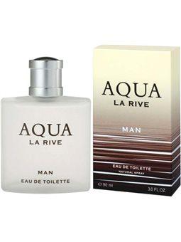 Мужская туалетная вода LA RIVE AQUA LA RIVE, 90 мл [234084]