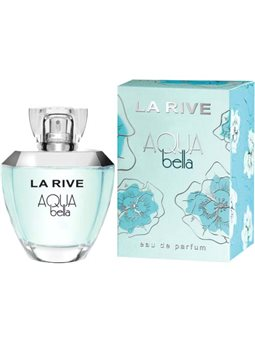 Женская парфюмированая вода La Rive AQUA BELLA,100 мл [60147]