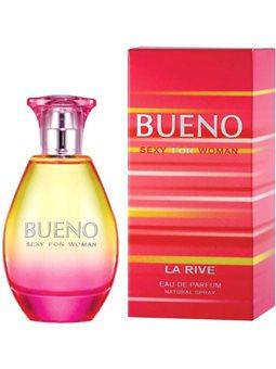 Женская парфюмированая вода La Rive BUENO, 90 мл [232318]