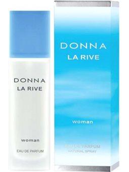 Женская парфюмированая вода La Rive DONNA LA RIVE, 90 мл [232028]