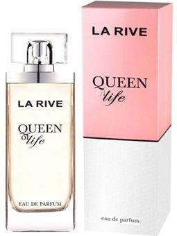 Женская парфюмированая вода La Rive QUEEN OF LIFE 1182, 75 мл [61182]