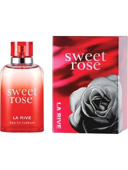 Женская парфюмированая вода La Rive SWEET ROSE 2103, 90 мл [232103]