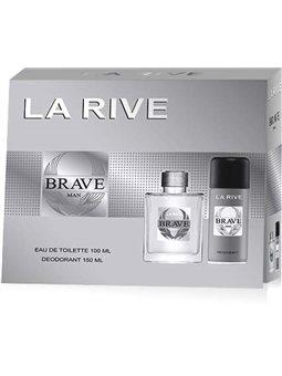 Мужской подарочный набор LA RIVE BRAVE MAN [61779]