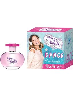 Детская парфюмированная вода La Rive VIOLETTA DANCE, 50 мл [60383]