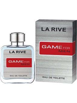 Мужская туалетная вода LA RIVE GAME FOR MAN, 100 мл [234497]
