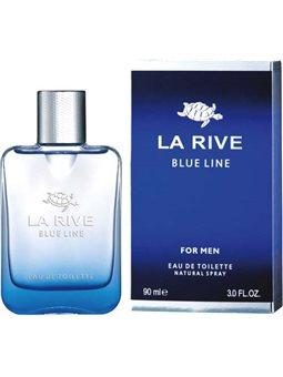 Мужская туалетная вода LA RIVE BLUE LINE, 90 мл [234091]