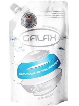 Гель для стирки GALAX универсальный 1л [600506]