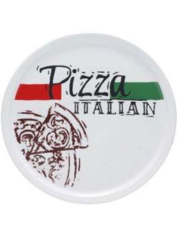 Тарелка для пиццы 30 см SNT [ 30839-01-03]