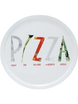 Тарелка для пиццы 30 см SNT [ 30839-01-02]
