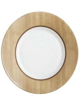 Тарілка супова Luminarc Nordic Alpaga 23 см [L1118]