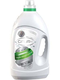 Гель для стирки GALAX для цветного белья 4л [600018]