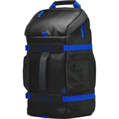Фото HP 15.6 Odyssey BlkBlue Backpack [Y5Y50AA]