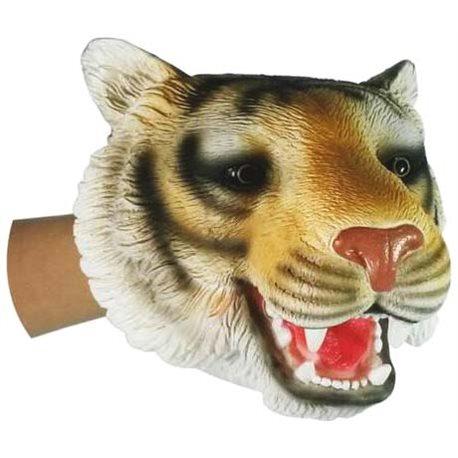 Фото Same Toy Игрушка-перчатка Тигр [X305UT]