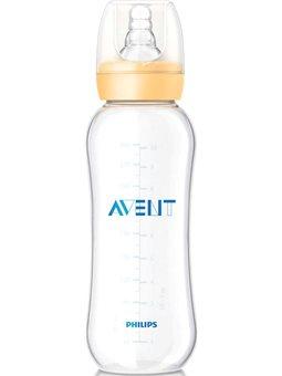 Бутылочка для кормления Avent Essential 240мл SCF971 / 17 [SCF971 / 17]