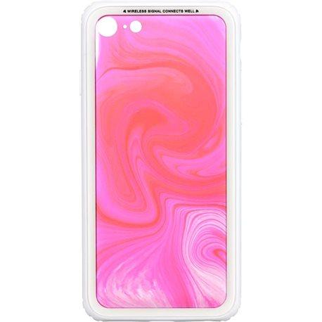 WK WPC-086 для iPhone 7/8 [Crimson whirl (681920359753)] [681920359753]