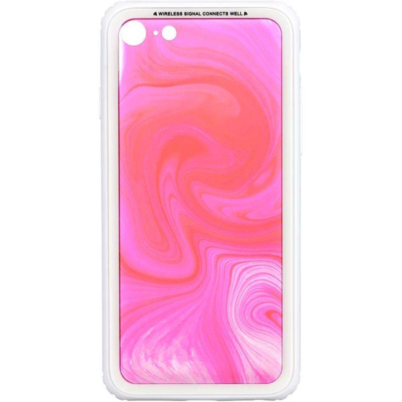 Фото WK WPC-086 для iPhone 7/8 [Crimson whirl (681920359753)] [681920359753]