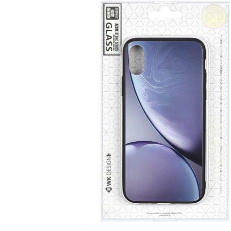 Фото WK WPC-061 для iPhone XS Max [Sphere Silver (681920358923)] [681920358923]
