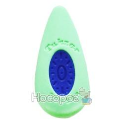Гумка TZ-06 клиновидна з пластиковим тримачем (48/384/768)