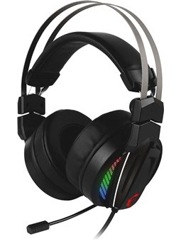 Гарнитура MSI Immerse GH70 GAMING Headset [S37-2100970-Y86]