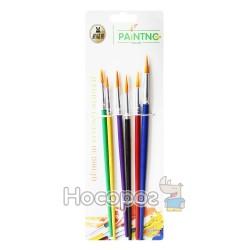 Кисточки Artist Brush 251-6 пони