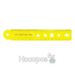 Лінійка Неломайка Flexible ruler 20 см (24)