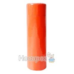 Цінник малий A12 (26x12) 96шту в ящ (6шт в тубі) Сердюк