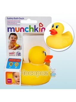 Игрушка для ванны «Утка»