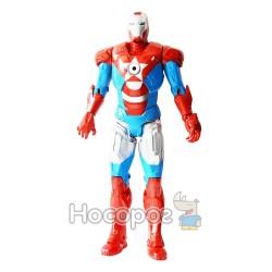 """Супергерой """"Iron Ман"""" 229-3D"""