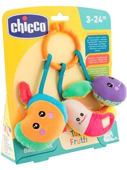 Игрушка на коляску Chicco Tutti-Frutti [09227.00]