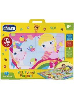 Ігровий килимок Chicco Fantasy Forest [07945.10]
