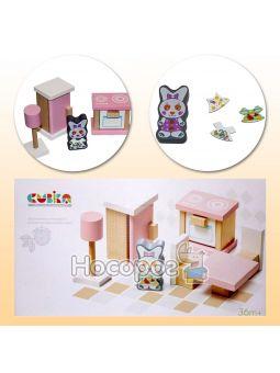 Детский набор Мебель 3