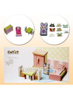 Детский набор Мебель 2