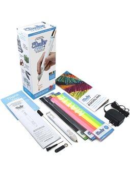3D-Ручка 3Doodler Create Plus Для Профессионального Использования - Белая [8CPSWEEU3E]