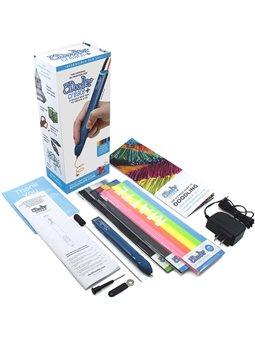 3D-Ручка 3Doodler Create Plus Для Профессионального Использования - Синяя [8CPSBEEU3E]