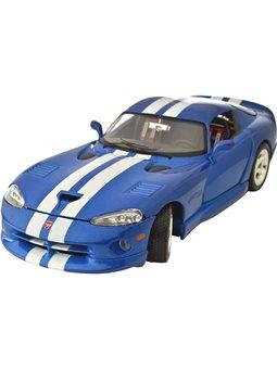 Авто-Конструктор - Dodge Viper Gts Coupe (1996) (1:24) [18-25023]