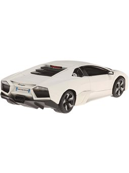 Авто-Конструктор - Lamborghini Reventon (1:24) [18-25081]