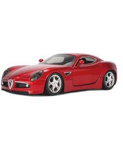 Автомодель - Alfa 8C Competizione (2007) (1:32) [18-43004]
