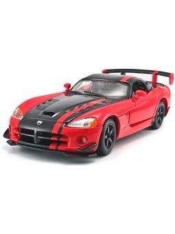 Автомодель - Dodge Viper Srt10 Acr (1:24) [18-22114]