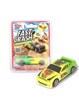 Автомодель FAST CRASH [GG00201]