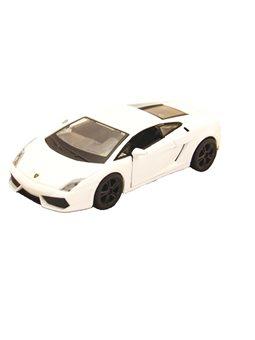 Автомодель - Lamborghini Gallardo Lp560-4 (2008) (1:32) [18-43020]