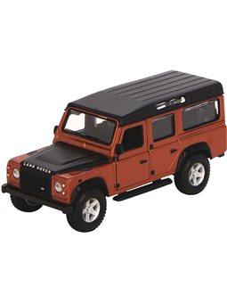 Автомодель - Land Rover Defender 110 (1:32) [18-43029]